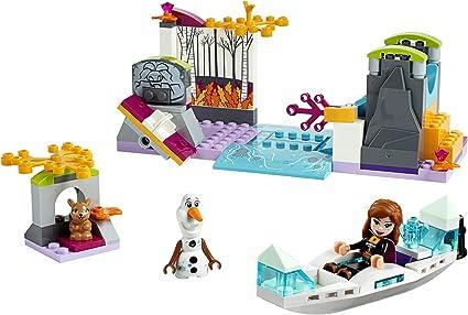 Lego Friends Frozen Lavender Plate 6 x 16  NEW r1