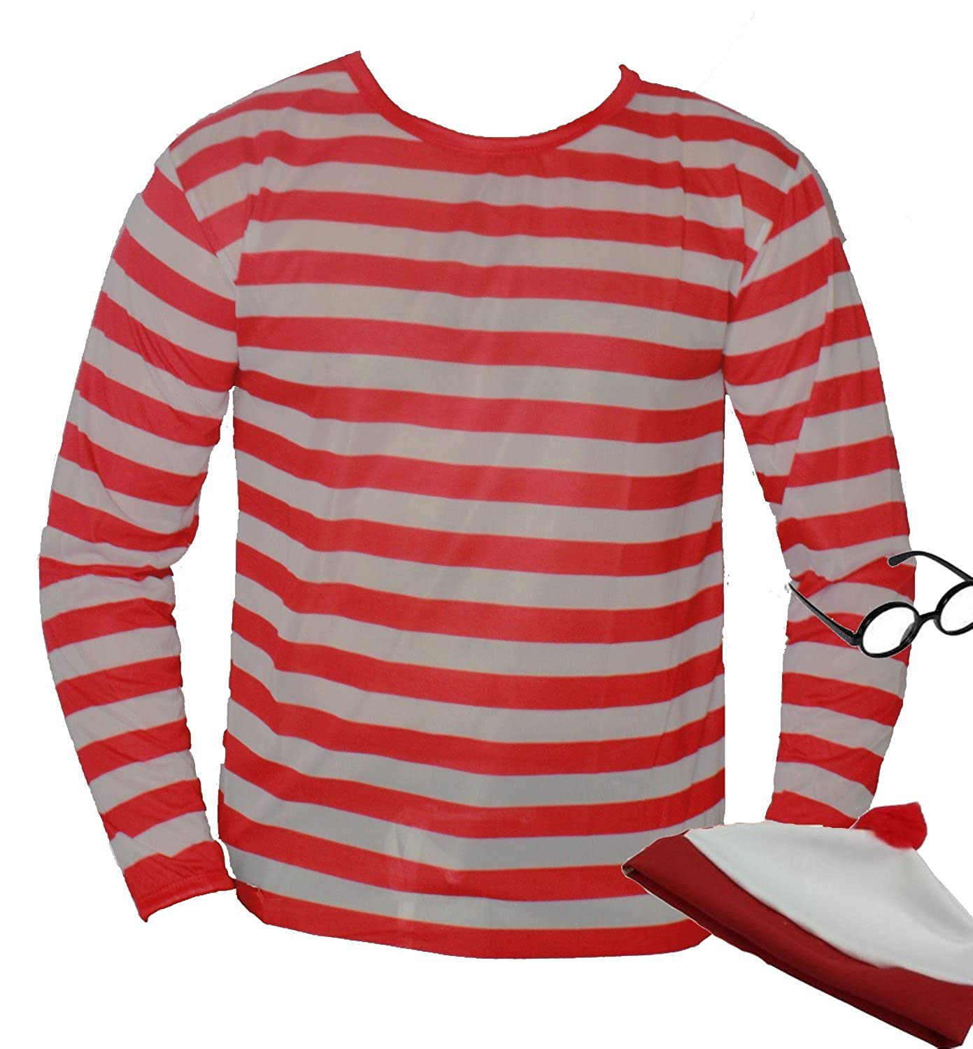 The Dragons Den - Disfraz de Wally para adulto (talla S), color ...
