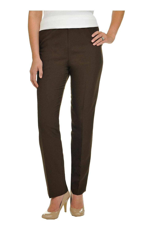 Nygard Women's Plus Size Alia Pull-On Pant