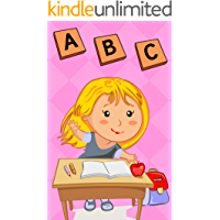 book Teaching children English letters from the age of 2 to 8 years (English Edition)