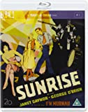 Sunrise (Dual Format Blu-ray+DVD) [Masters of Cinema] [1927]