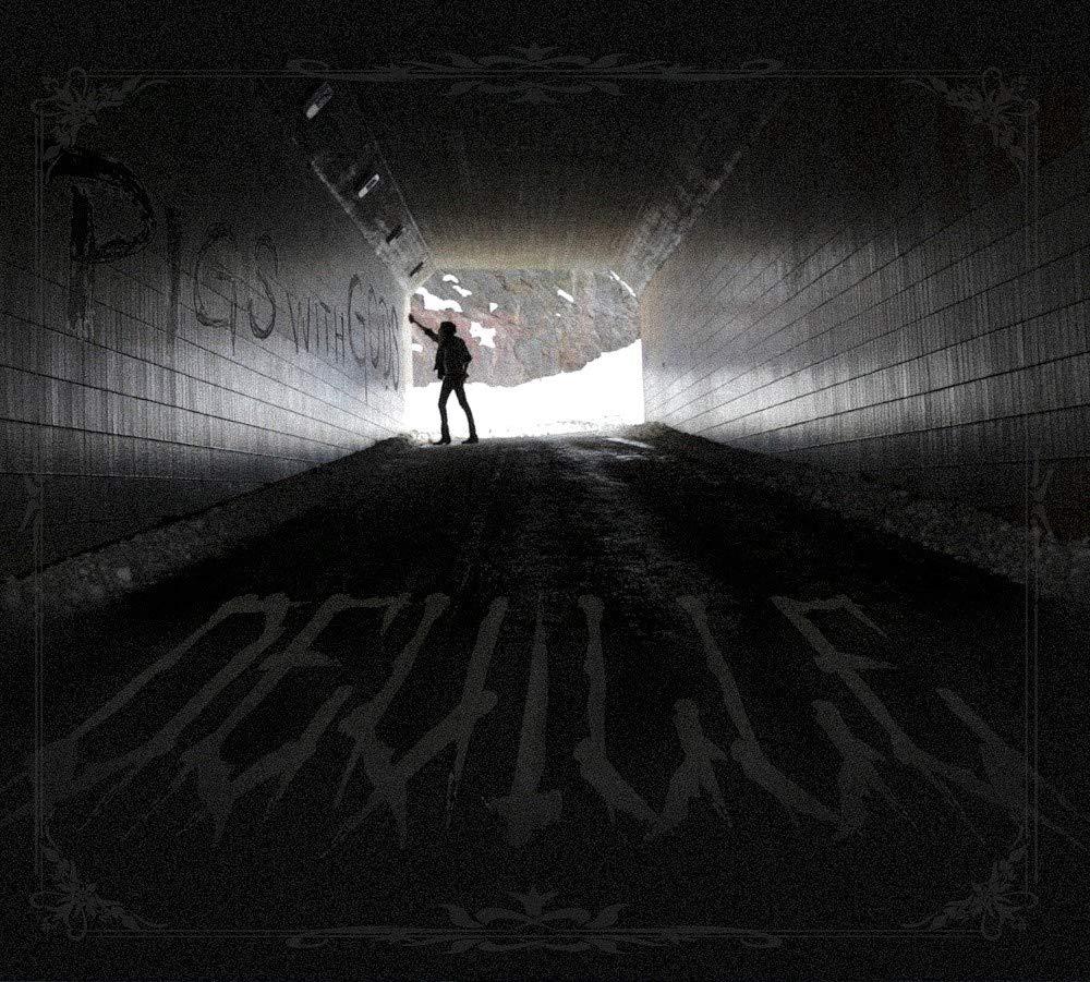 Vinilo : Deville - Pigs With Gods (United Kingdom - Import)