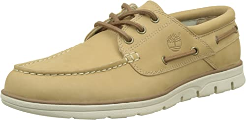 chaussure bateau homme timberland