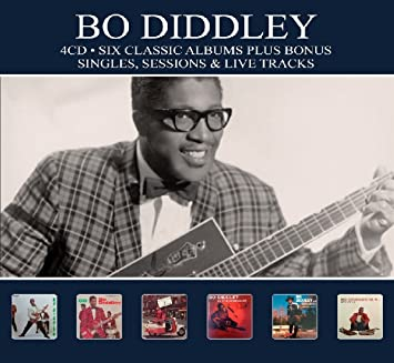 Image result for reel to reel bo diddley