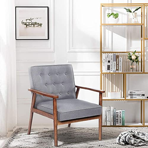 Accent Chair Living Room Chair