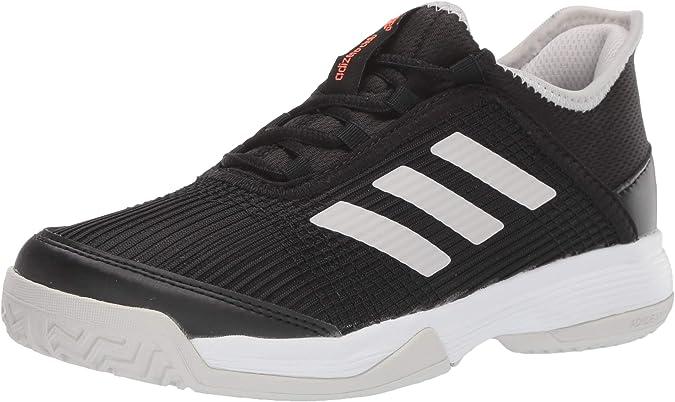 adidas Unisex-Child Adizero Club Tennis Shoe