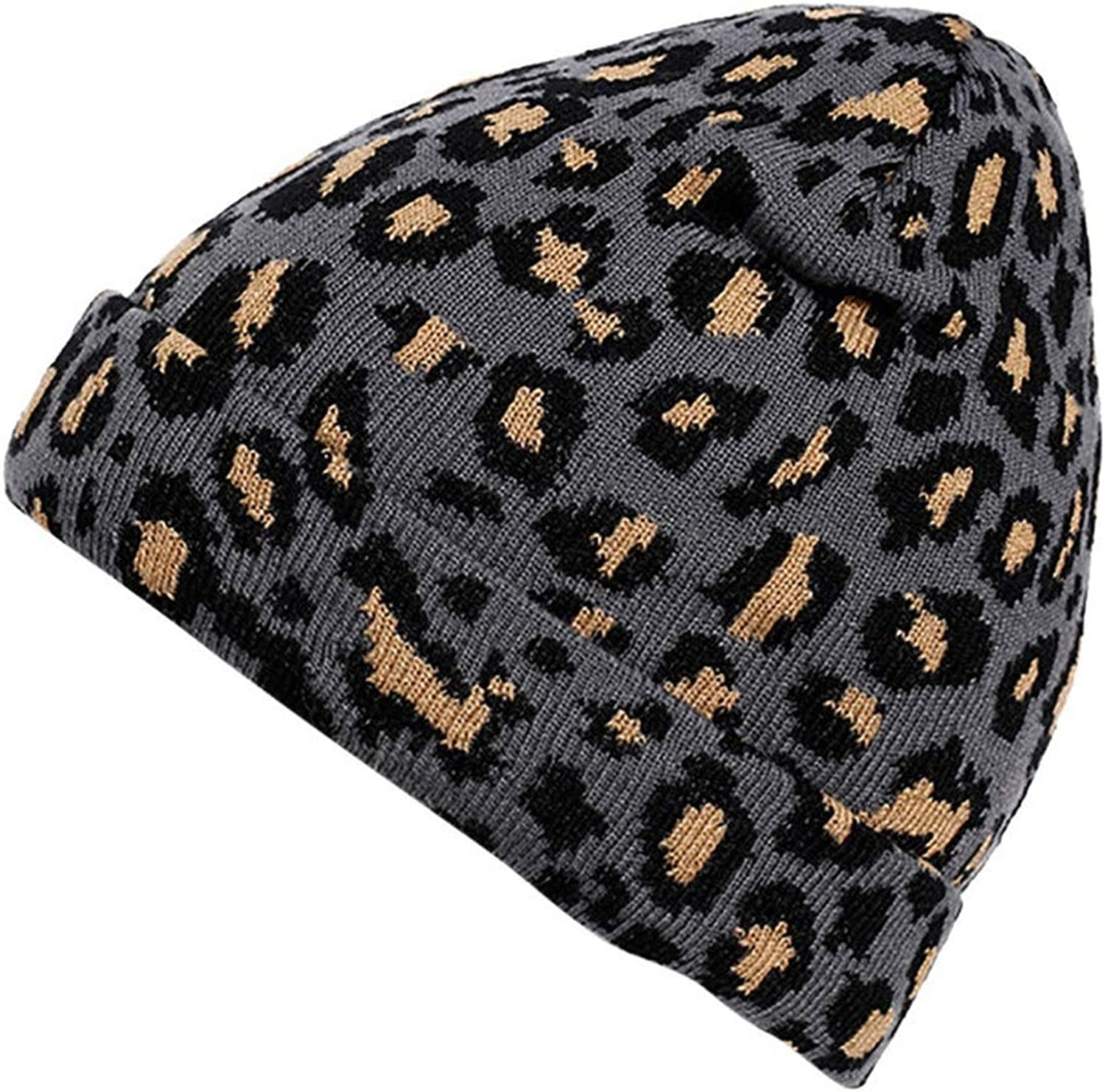 Hat Women Adult Men Winter...