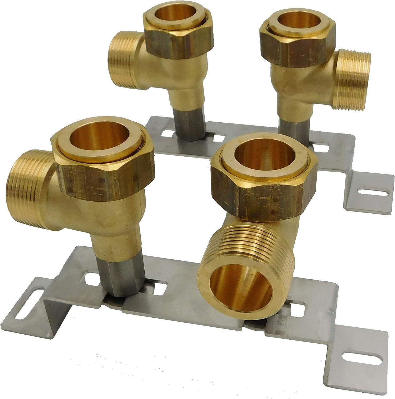 1 130kW 32 plaques /Échangeur de chaleur thermique /à plaque NORDIC TEC Ba-16-32