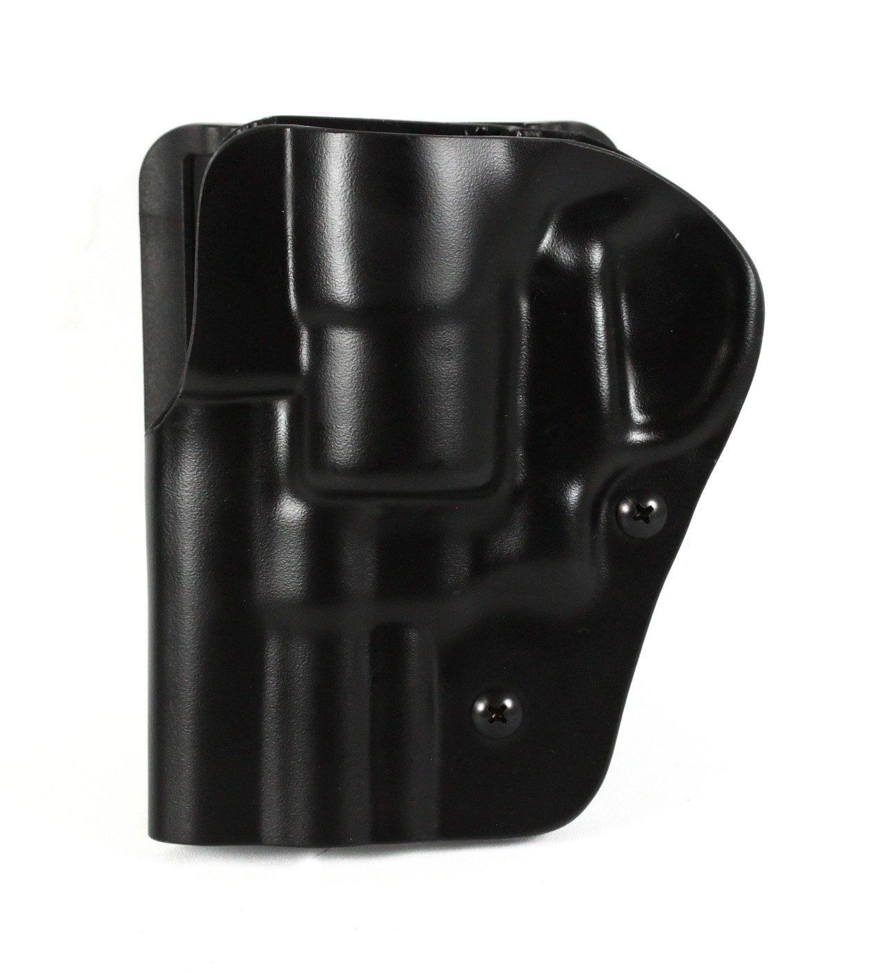 umgebauten DSLR Holster Smith & Wesson 6,3 cm K/L Rahmen Revolver ...