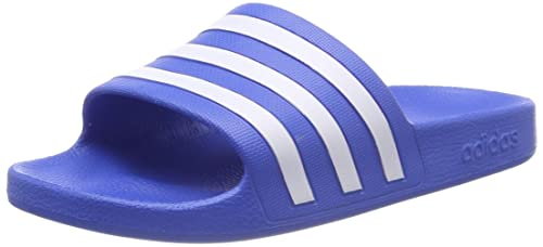new arrivals e838f 43839 adidas Adilette Aqua, Zapatos de Playa y Piscina Unisex Adulto Amazon.es  Zapatos y complementos
