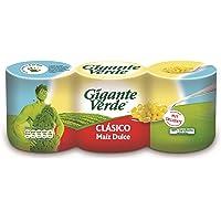 Gigante Verde - Clásico - Maíz dulce, 3