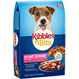 Kibbles 'n Bits Mini Bits, Small Breed Dry Dog Food