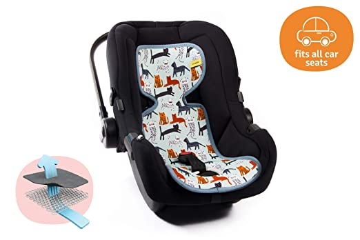 Air Layer De Aeromoov Car Seat Group 0 Cats Limited Edition 2020 Baby
