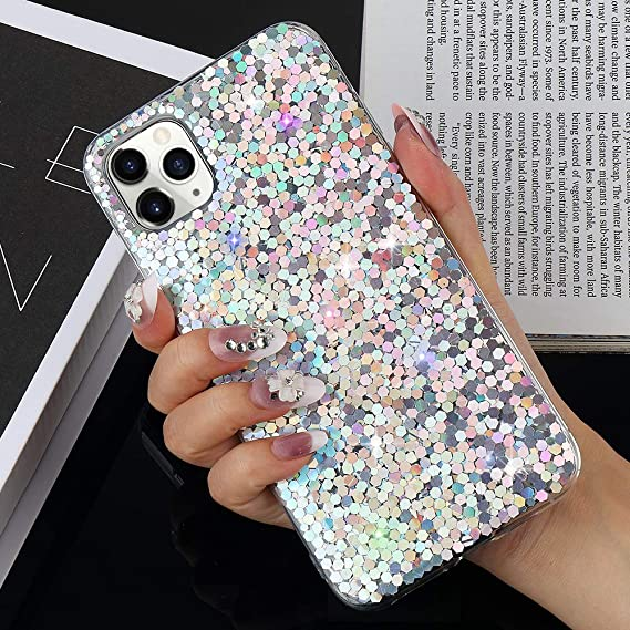 Prism Heart iPhone 11 case