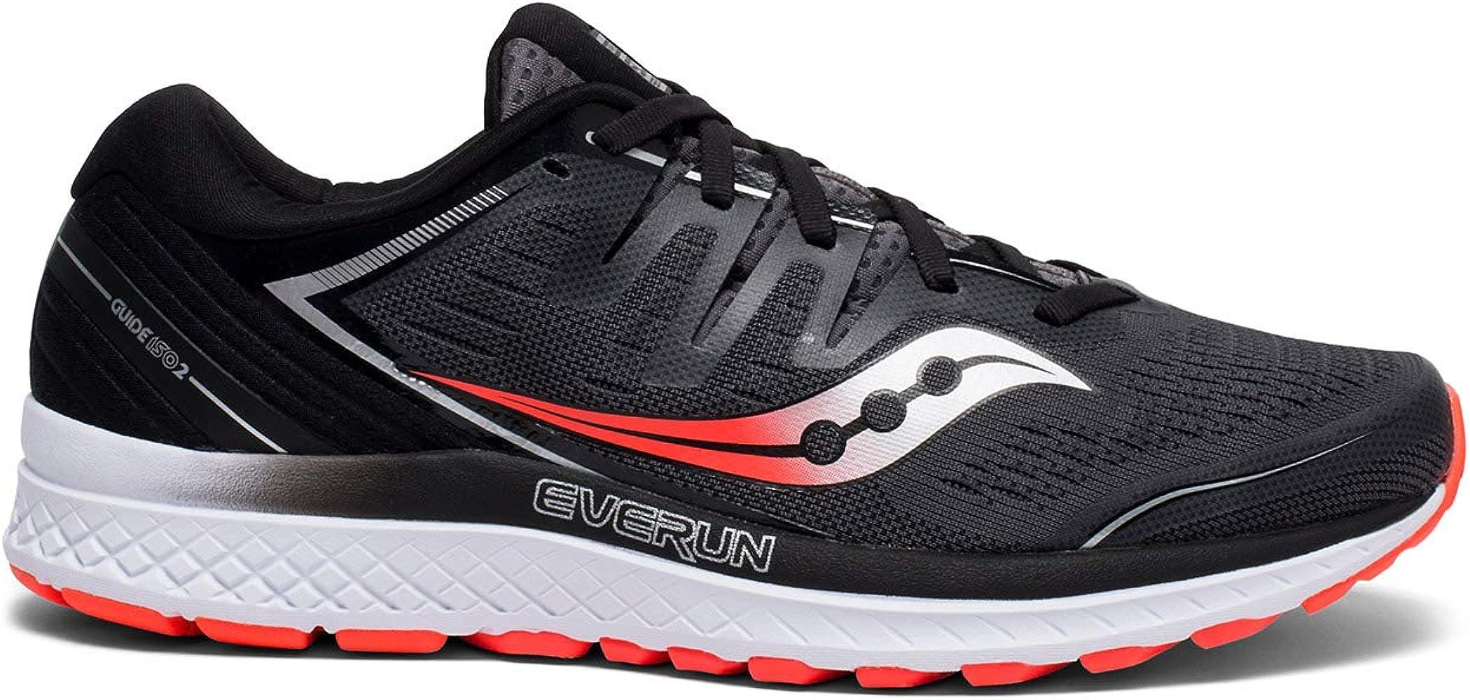 Saucony Men's Guide ISO 2 Running Shoe