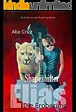 Shapeshifter: Elias - Die Eroberung