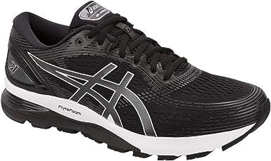 ASICS Gel-Nimbus 21 Running Shoe (2E
