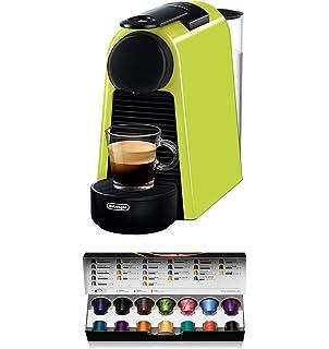 Nespresso DeLonghi Citiz EN167.W - Cafetera monodosis de ...