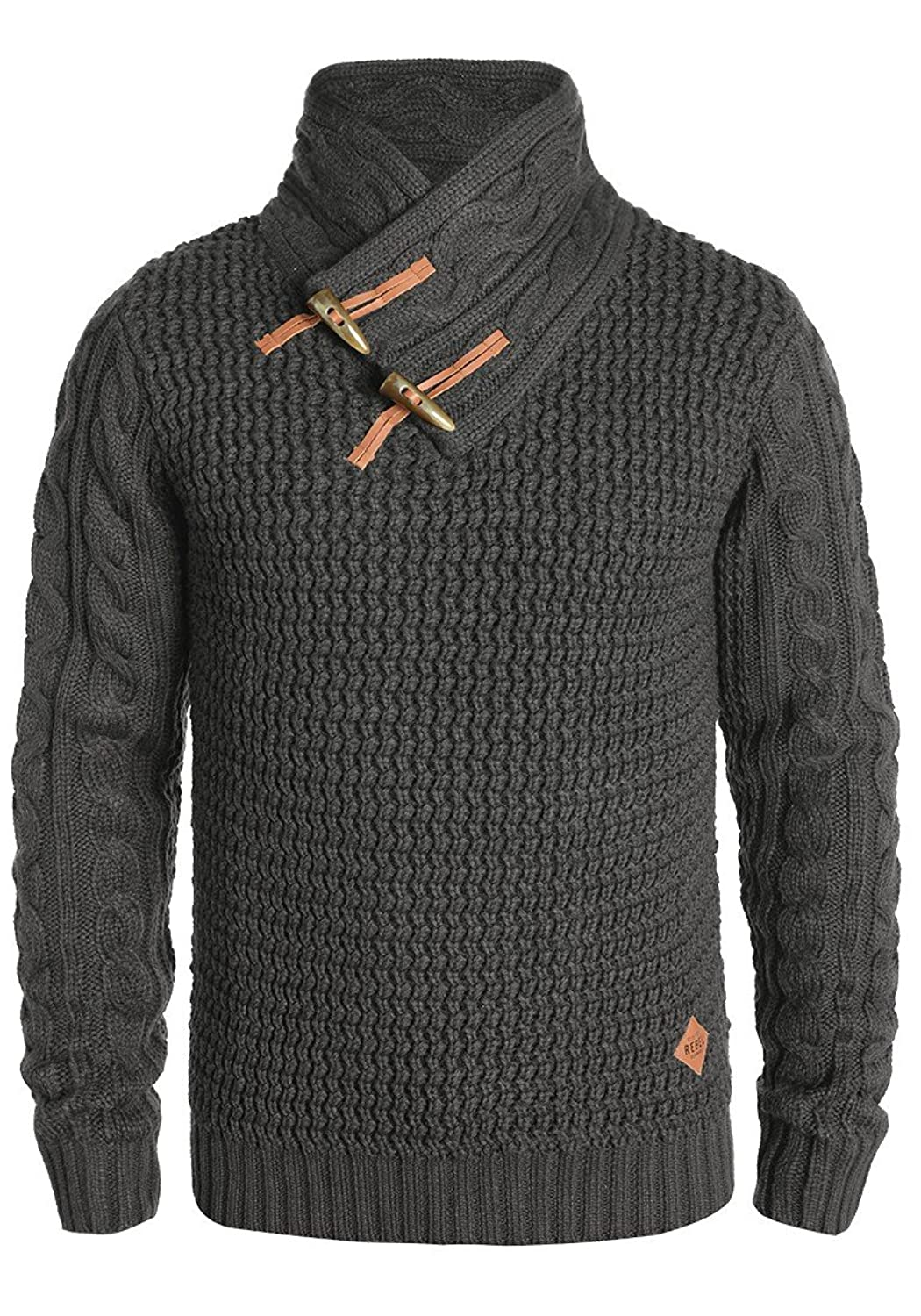 REDEFINED REBEL Mikel Men's Knitted Pullover
