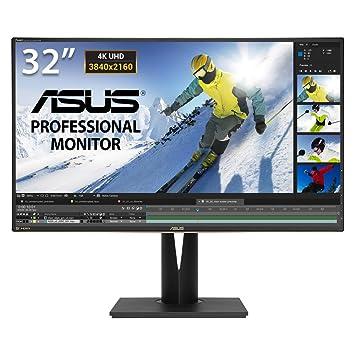 Asus Pa329q 8128 Cm Monitor Schwarz Amazonde Computer Zubehör