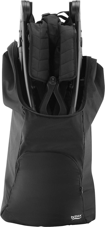 Noir SAC DE TRANSPORT B-LITE Britax R/ömer Accessoires poussettes