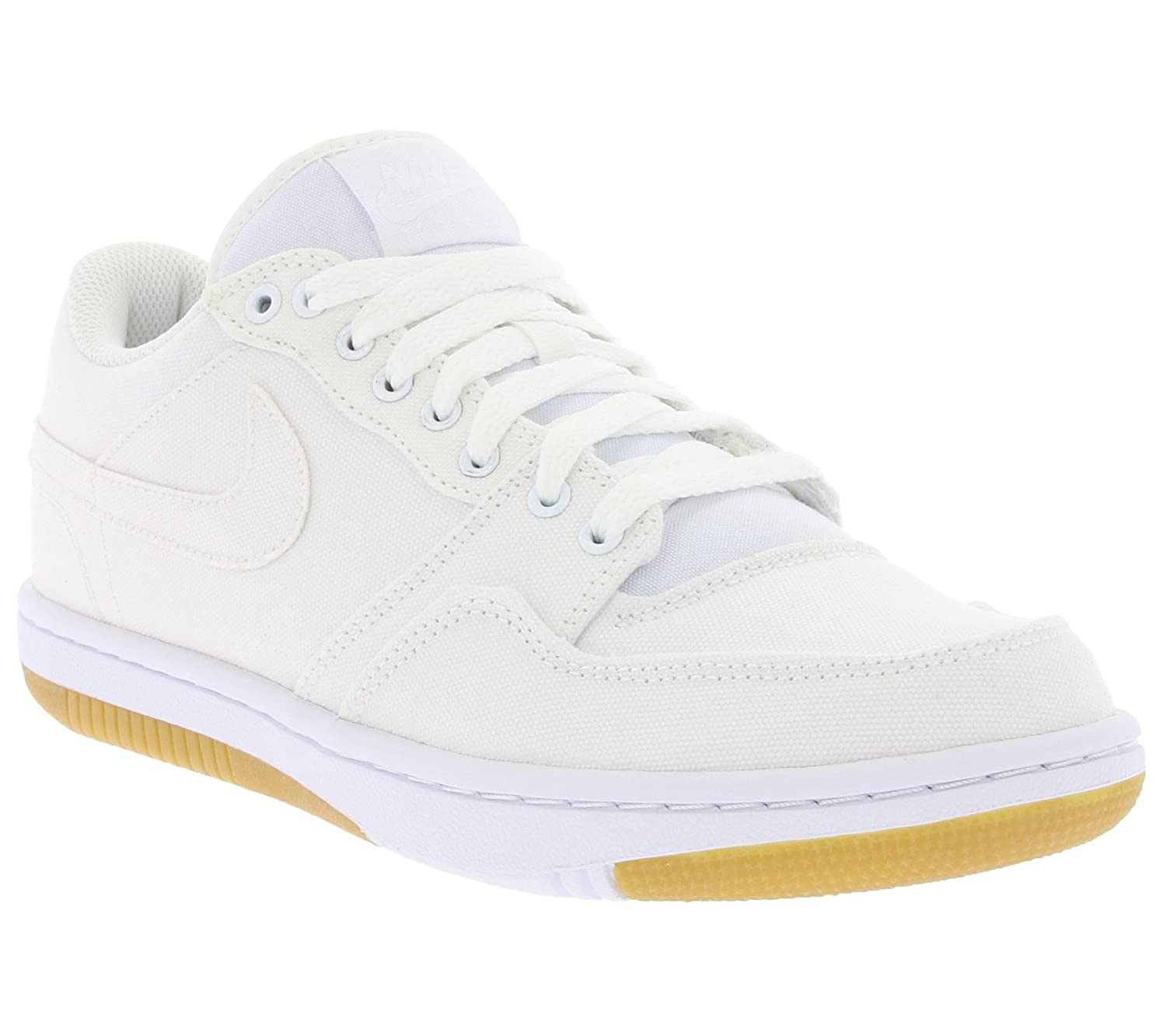 Nike - Court Force Low - - - 313561119 - Farbe  Weiß - Größe  45.5 2acfd7