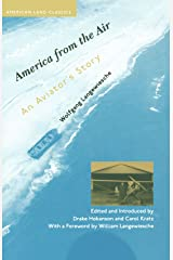 America from the Air: An Aviator's Story (American Land Classics) Paperback
