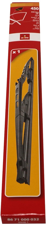 Accesorios 8671000032 Escobilla Limpiaparabrisas: Amazon.es: Coche y moto