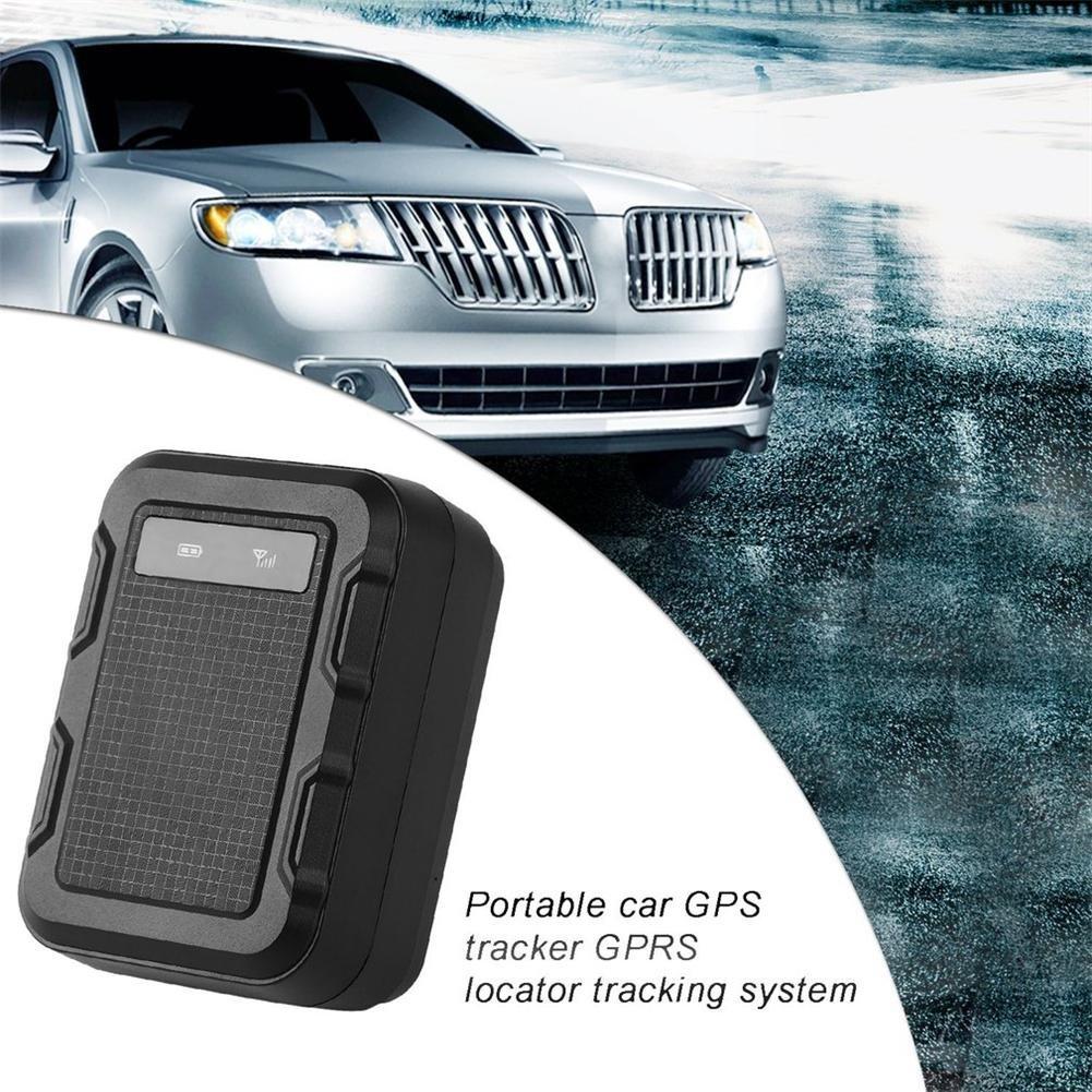 GT020 Vehicle Car Magnetic GPS Tracker Locator Tracking Auto Personal Alarm Long Battery Life LeKing