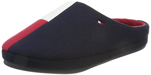 9c1bcd7af Tommy Hilfiger Cornwall 2D Flag Logo Men s Slippers