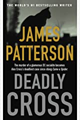 Deadly Cross (Alex Cross Book 28) Kindle Edition