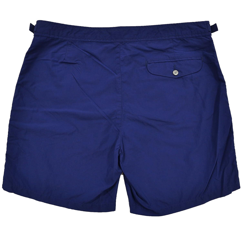 Polo Ralph Lauren Mens Monaco 7 Swim Trunks