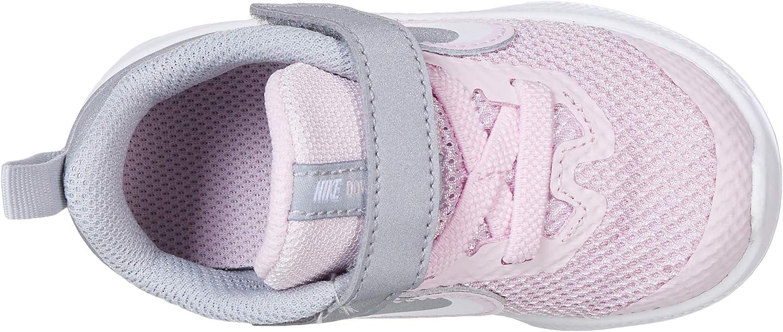 Nike Downshifter 9 Chaussures dAthl/étisme Mixte Enfant TDV