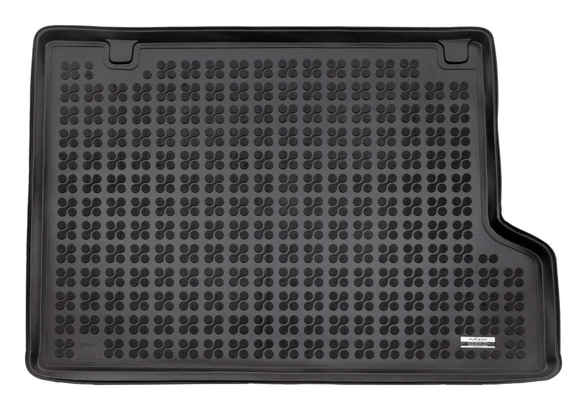 AZUGA Gummi Kofferraumwanne Premium Antirutsch fahrzeugspezifisch AZ12000514
