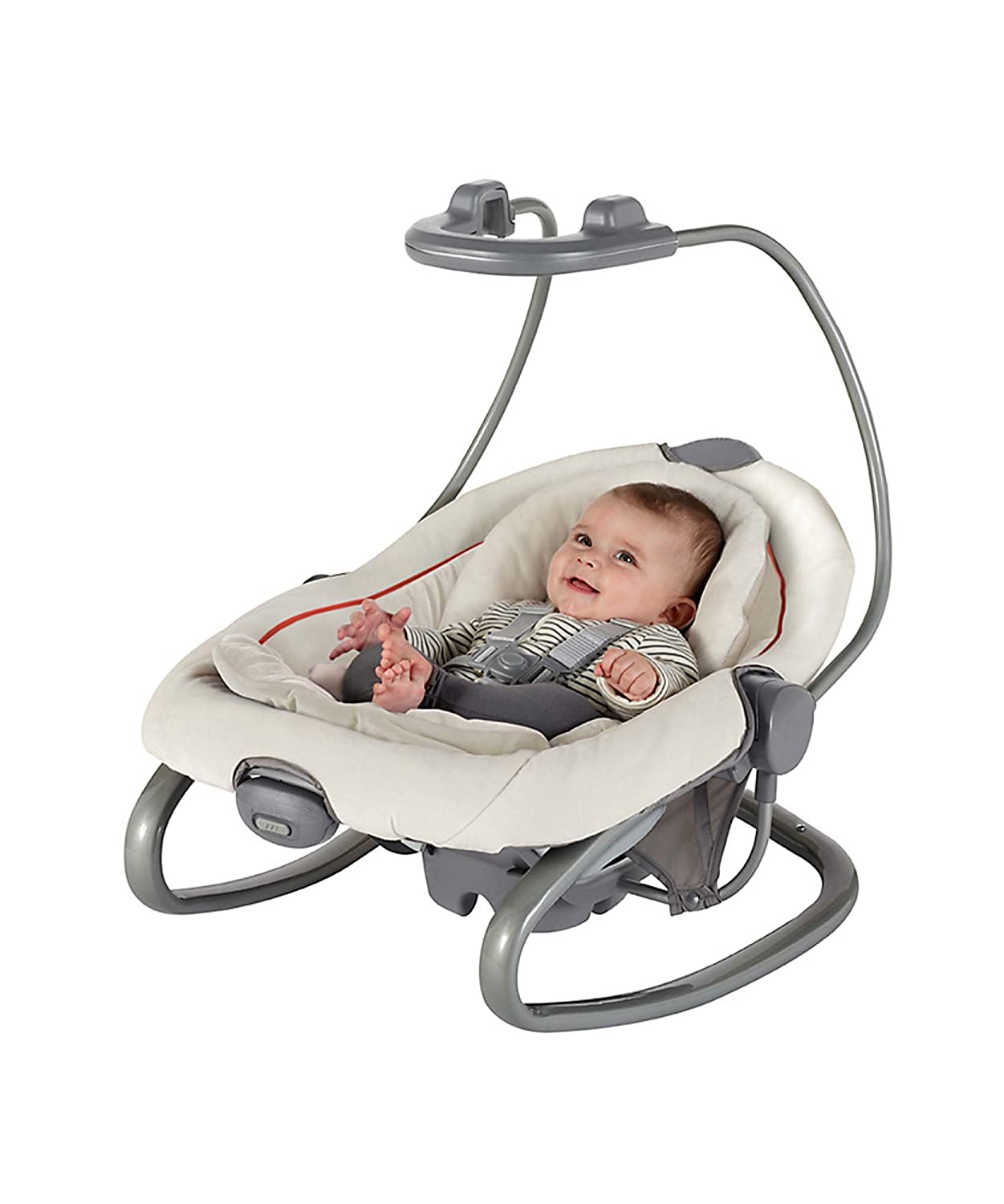 17a426755f33 Amazon.com   Graco Duet Soothe Baby Swing
