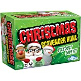 Christmas Scavenger Hunt Game Great For Holiday Gatherings Yule Just Love It