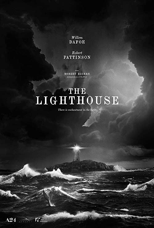 Lionbeen The Lighthouse - Movie Poster - Affiche de Film 70 X 45 cm (Not A DVD): Amazon.fr: Cuisine & Maison