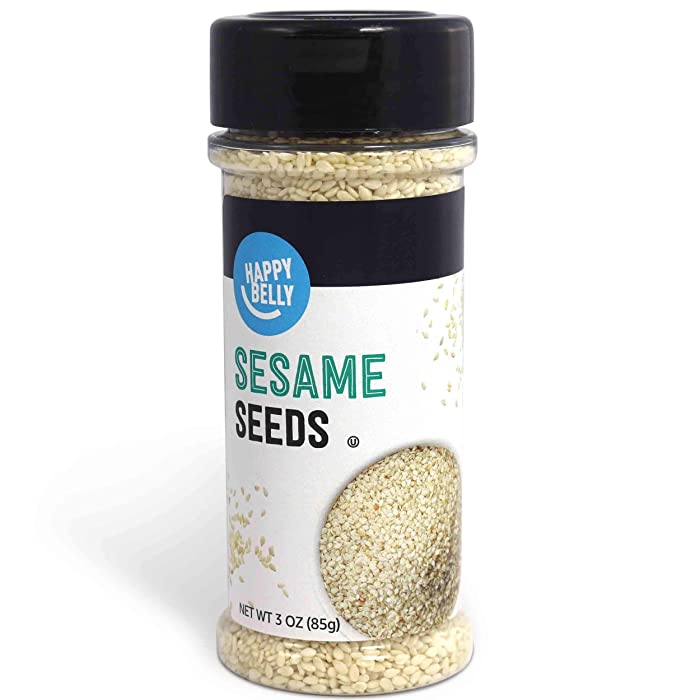 Top 6 Food To Live Sesame Seed