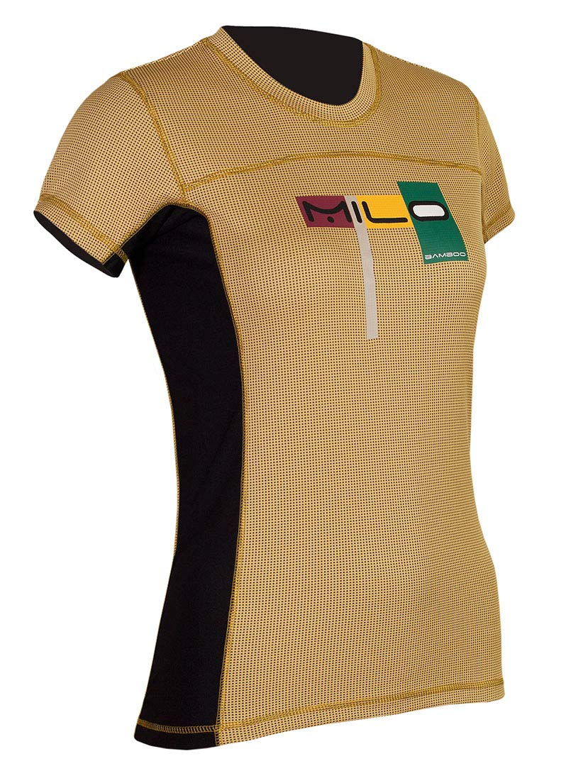Milo Donna Bamboo Lady t-Shirt