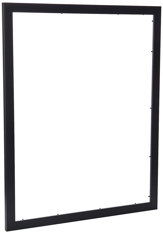 Amazon arttoframes 22x28 22 x 28 picture frame black amazon arttoframes 22x28 22 x 28 picture frame black 125 wide womfrbw72079 single frames jeuxipadfo Choice Image