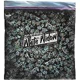 steelplant White Widow Giant Stash - Baggie of Cannabis/Weed Pillowcase