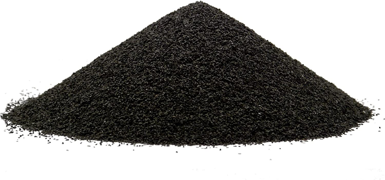 1 Pound Emovendo Shungite Sand 1mm Grains lb Bulk Lot