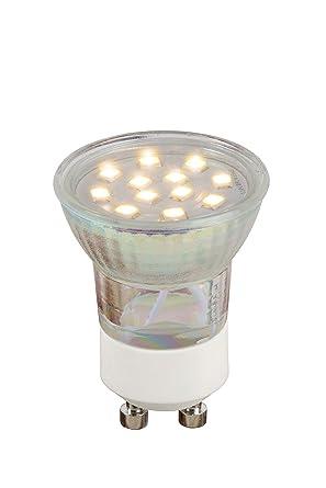 Lucide LED Bulb GU10 – Bombilla LED – Diámetro 3,5 cm – LED –