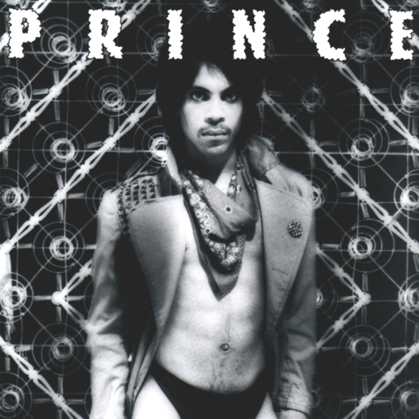 Cassette : Prince - Dirty Mind (Cassette)