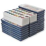 S&S Worldwide Color Splash! Washable Watercolor 16-Color Mega Pack (pack of 36)