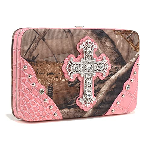 Amazon.com: REALTREE camuflaje extra deep Frame Clutch ...