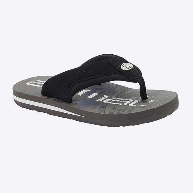 33d6de089fea Animal Boys   Jekyl Logo Flip Flops  Amazon.co.uk  Shoes   Bags