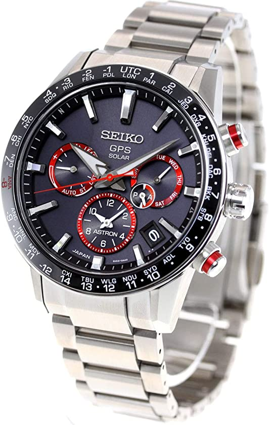 SEIKO ASTRON GPSソーラーウォッチ 大谷翔平限定モデル第2弾 SBXC017