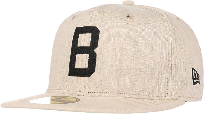 A NEW ERA Gorra 59Fifty Brooklyn Dodgers by gorragorra de beisbol ...