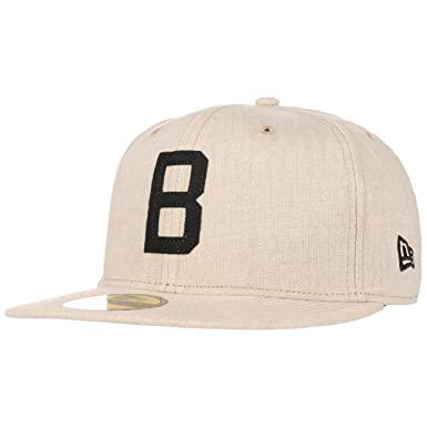wholesale dealer 7bc88 e6400 ... free shipping new era boston red sox linen coop cap 59fifty 5950 fitted  basecap kappe men